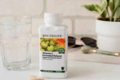 How much vitamin C should I take for my immune system?